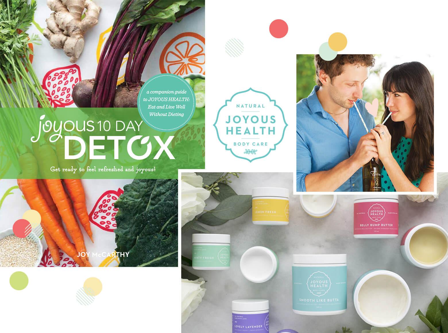 joyous health 10 day detox pdf