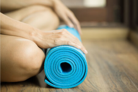 Four Ways to Personalize and Deepen your Yoga Practice