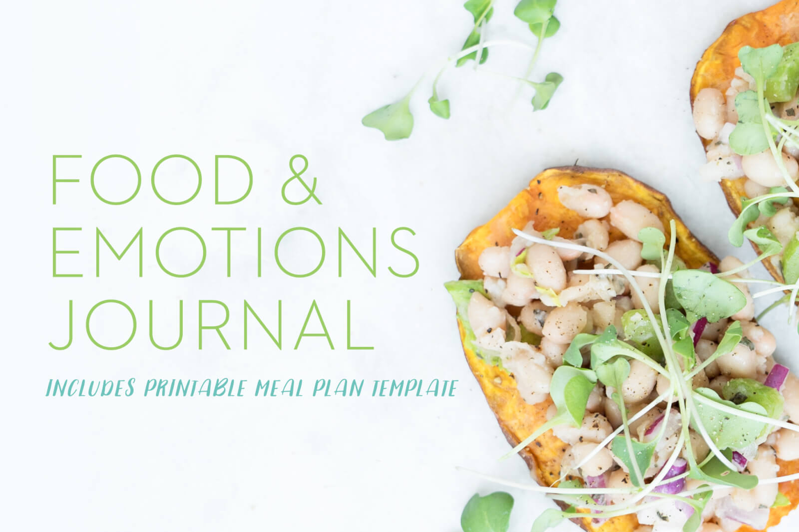 Food & Emotions Journal thumbnail
