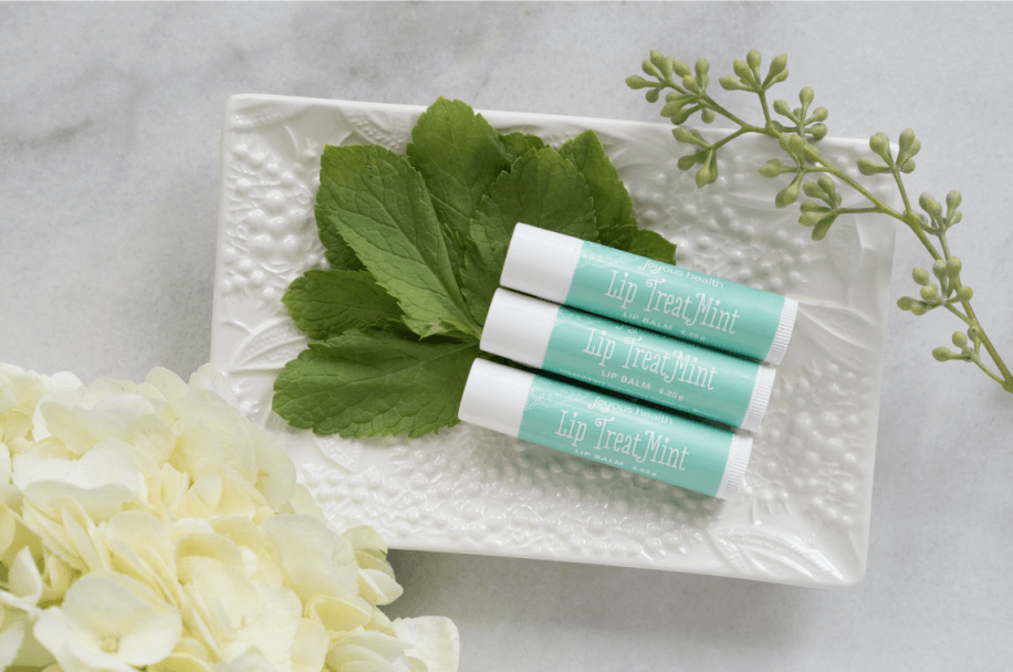 Lip TreatMint Lip Balm (3-Pack) thumbnail