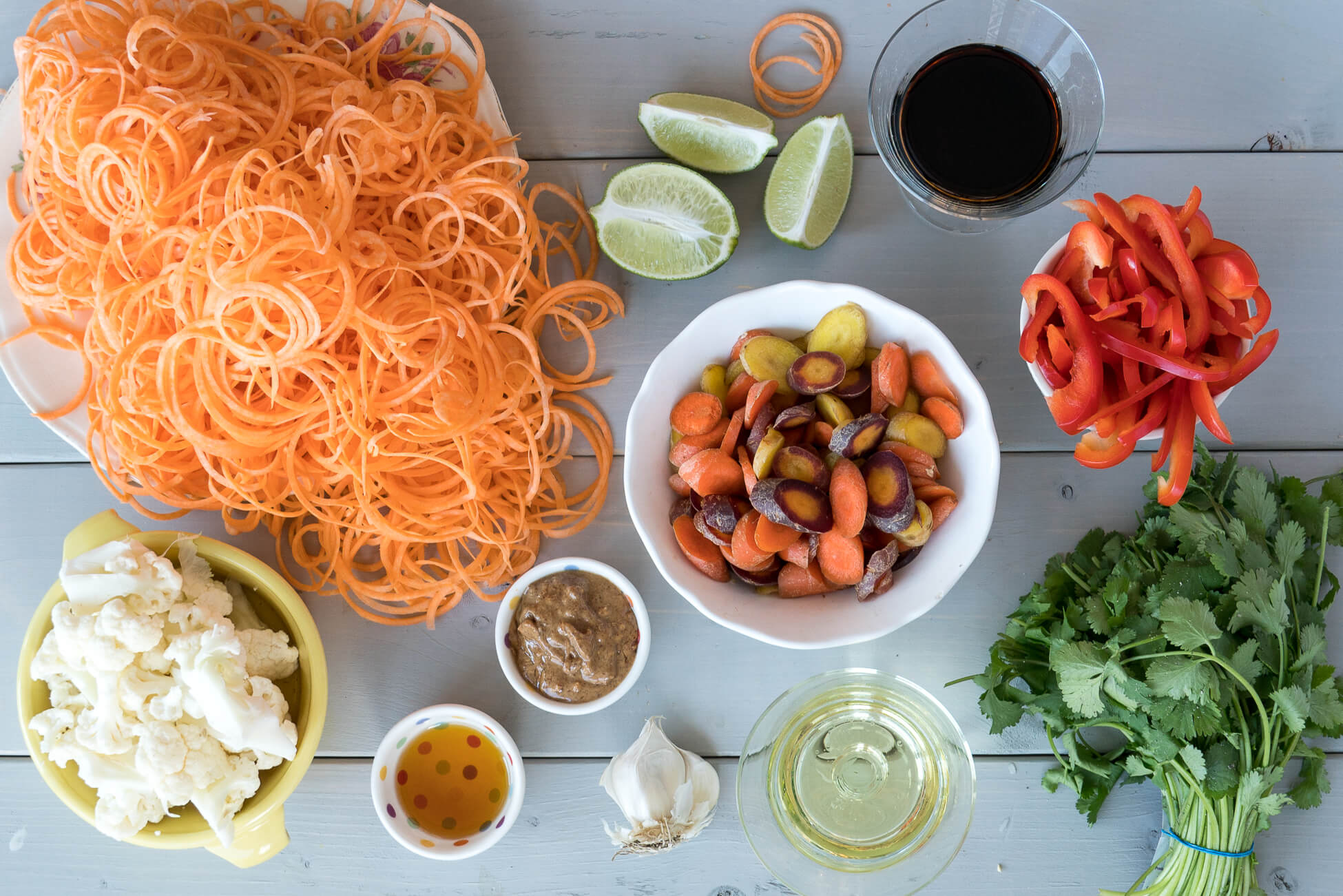 Sweet potato veggie pad thai joyous health joy from a few weeks back you might remember that i promised i would share my sweet potato veggie pad thai recipe and i like to keep my promises forumfinder Gallery