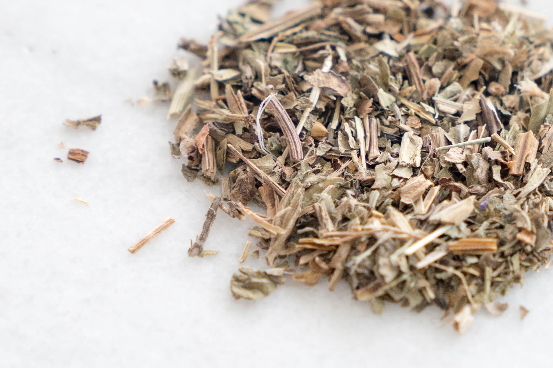 DIY Eczema Herbal Healing Cream • Joyous Health
