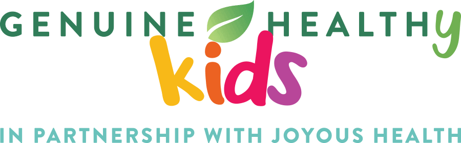 Genuine Healthy Kids in Partnership with Joyous Health