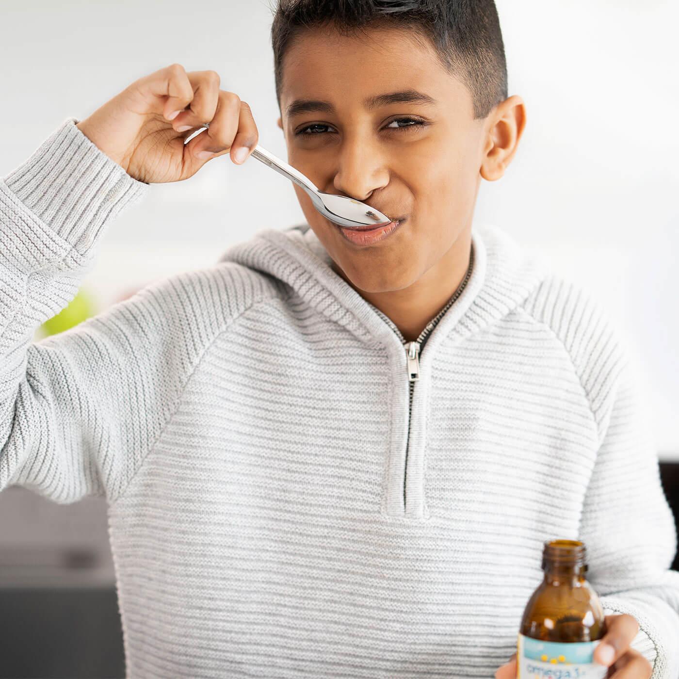 Joyous Health Genuine Healthy Kids Omega3+ Kids +D3