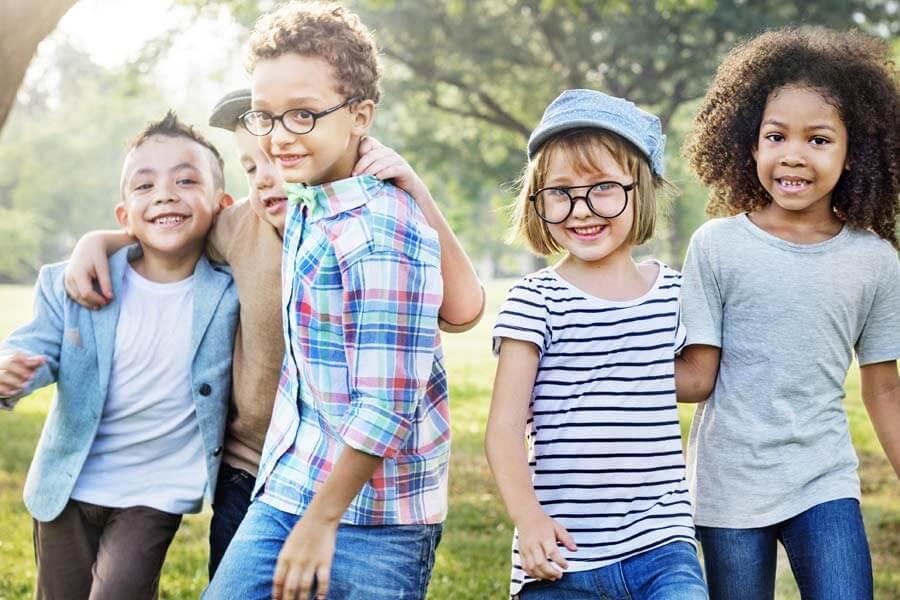 Why We Made Genuine Health-y Kids