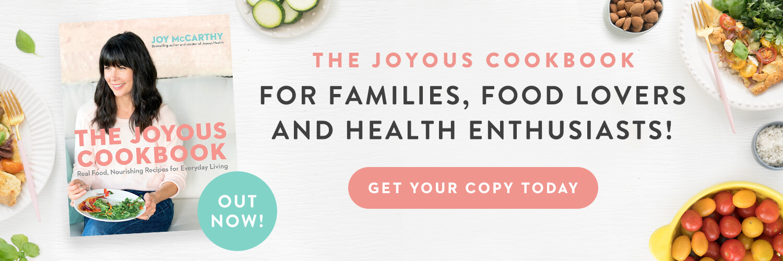Joyous Cookbook_Promo Block