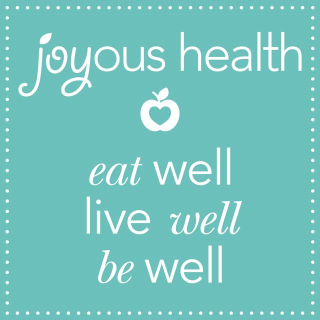 Exceptional Joyous Health