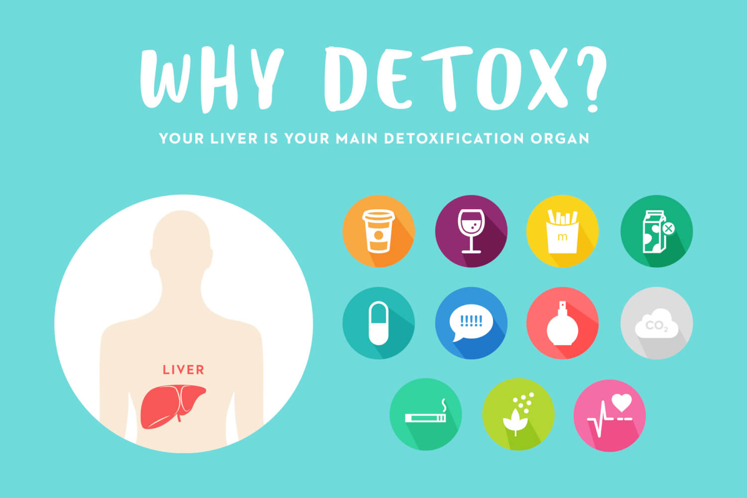 This is why its important to detox joyous health this is why its important to detox ccuart Gallery